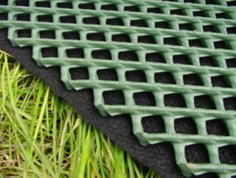 Turf Reinforcement Mesh Ideal For Grassy Areas